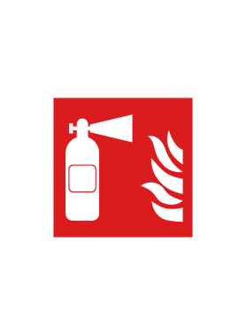 Brandbestrijdingsborden